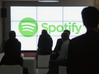 Daniel Ek and Martin Lorentzon, who founded Spotify in 2008, published an open letter on the website Medium detailing their gripes against their native country