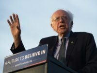 Bernie Sanders' Fundraising Drops 44 Percent from March