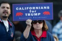 Even If He Wins Indiana, Trump Needs to Win California Primary