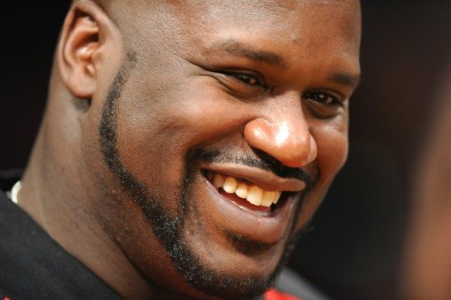 Shaquille O'Neal, who won four NBA Championships during spells with the Los Angeles Lakers and Miami Heat in a 19-year career, welcomed his induction to the basketball Hall of Fame