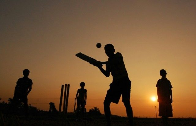 The Indian Premier League was founded in 2007 and has proved very popular with the cricket-mad nation