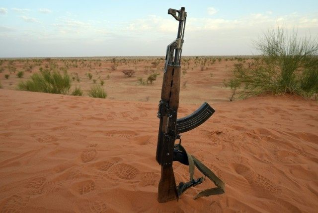 Mali's vast, desolate north continues to be beset by violence, having fallen under the control of Tuareg-led rebels and jihadist groups linked to Al-Qaeda in 2012