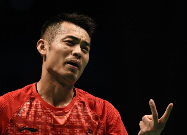 Lin Dan, two-time Olympic champion and Chinese superstar, had been chasing an elusive first win at the Singapore Open but lost out again, this time in the semi-finals to Sony Dwi Kuncoro