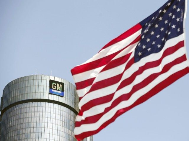General Motors settled a wrongful death lawsuit, attorneys said on April 8, 2016, averting a trial on charges the automaker's ignition-switch defect caused the death of a 35-year-old father of five