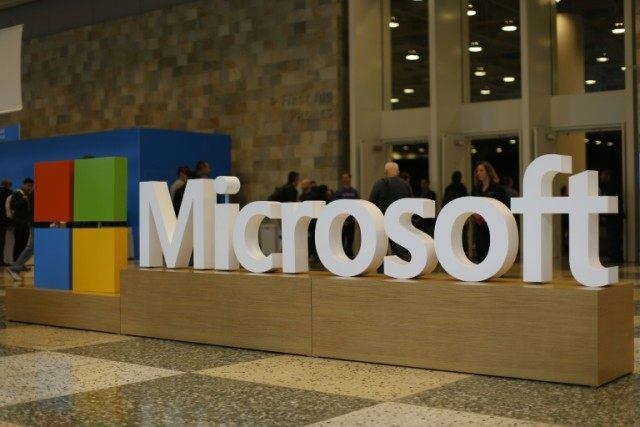 The Electronic Communications Privacy Act lets courts order Microsoft or other email service providers to remain silent about warrants for data