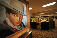 California Rejects 'John Wayne Day' over Old Racist Remarks