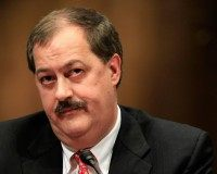 Don Blankenship, convicted by a jury in December 2015 of conspiracy to willfully violate mine safety standards, will be fined $250,000