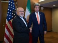 Exclusive: Breitbart/Gravis Poll: 60% of Voters Think Iran Has Already or Will Cheat on Nuclear Deal