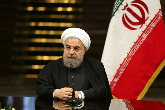 Iranian President Hassan Rouhani will attend a summit of Islamic countries in Istanbul this week