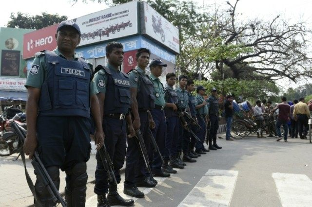 There has been widening fears for freedom of speech in Muslim-majority Bangladesh, which has seen a spate of Islamist killings of secular bloggers and publishers