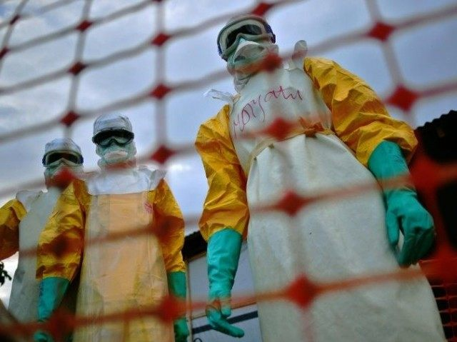 Liberia was the country worst hit by a two-year Ebola outbreak that saw 4,800 deaths
