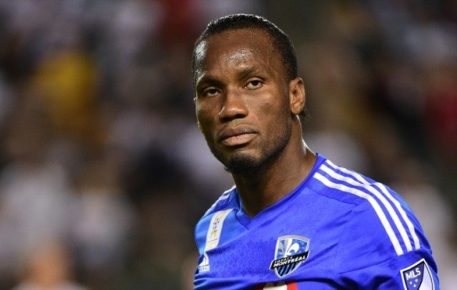 The Didier Drogba Foundation says it aims to support the Ivorian people and vulnerable Africa in the fields of health and education