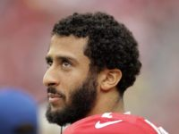 Colin Kaepernick: Hillary Clinton Should Be In Prison