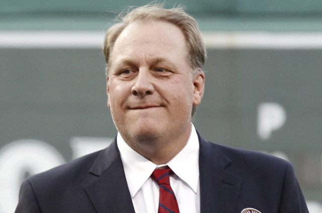Curt Schilling's Firing from ESPN Illustrates the Dangerous Duplicity of Political Correctness