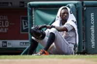 Reigning NL Batting Champ Dee Gordon, All 160 Pounds of Him, Suspended for Steroids