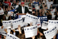 Pat Caddell on Trump Victory: Voters Led a 'Hostile Takeover' of GOP