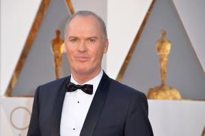 Michael Keaton wanted for villain role in 'Spider-Man: Homecoming'