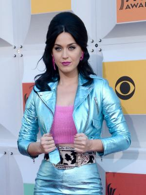 Katy Perry claims victory over nuns in convent dispute