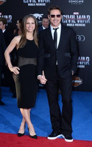 Robert Downey Jr. praises upcoming 'Spider-Man' film: 'I like this Tom Holland guy'