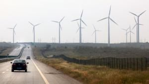 Iowa puts faith in wind energy