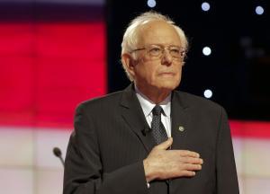 Berniechella: Free music festival set to honor Bernie Sanders
