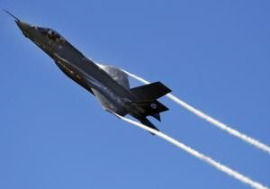 ASRAAM missile tests for F-35 underway