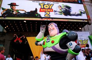 Man wins right to change name on driver's license to 'Buzz Lightyear'