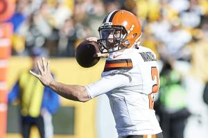 Johnny Manziel involved in hit-and-run