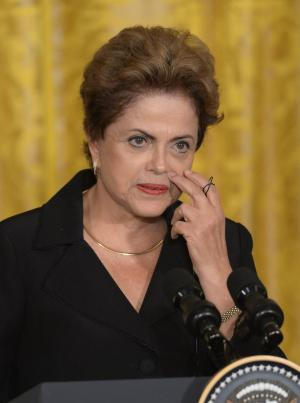 Brazil remains tense as Rousseff impeachment vote proceeds