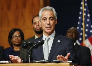 Systemic racism found in Chicago P.D., task force finds