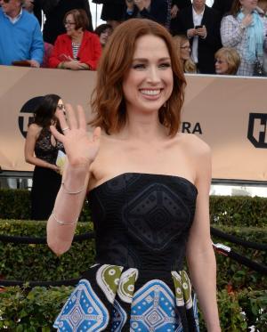 'Unbreakable Kimmy Schmidt' star Ellie Kemper pregnant