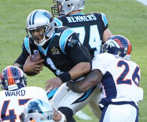 Broncos, Panthers will open '16 NFL season with Super Bowl 50 rematch
