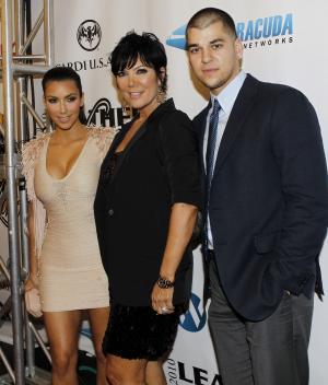 Rob Kardashian returns to 'Keeping Up' in Season 12 promo