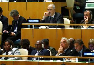 UN opens new Syrian peace talks amid renewed fighting