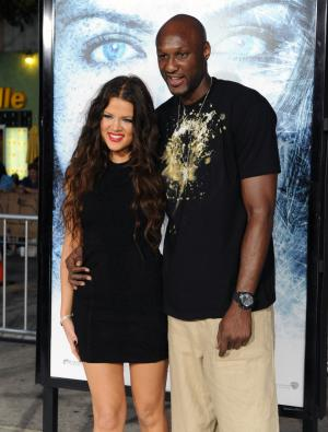Lamar Odom on Khloe Kardashian: 'We've been through a lot'