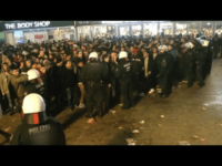 New footage of the Cologne sex attacks was released by …