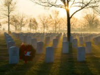 POLITICO: Artlington Cemetery: A Year in Pictures