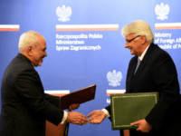 Sanctions Gone, Iran Kicks Off EU Trade Drive In Poland