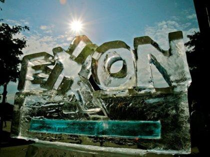 Exxon Climate Change