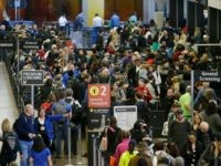 TSA's Head of Security Forced Out over Airport Delays