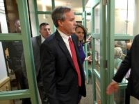 Texas Attorney General Indicted