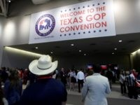 Texas GOP Convention