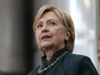 Hillary Clinton May Be Ordered to Testify on Private Email Server