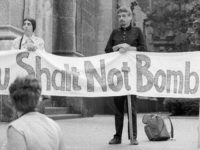 Radical Pacifist Jesuit Priest Daniel Berrigan Dies at 94