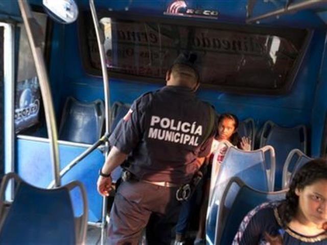 Acapulco police