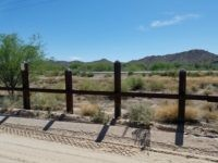 Mexican Cartels Are Exploiting Outdated Border Barriers in Arizona, Say Feds