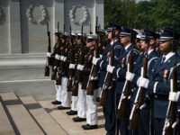 Dr. Sebastian Gorka: Memorial Day Reminds Us 'We Go to War to Guarantee a Better Peace'