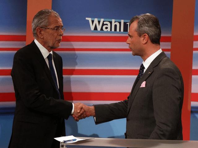 Austria Presidential Election