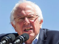 Bernie Sanders Calls California 'The Big Enchilada'
