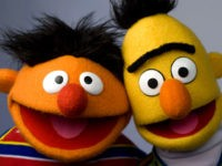Ad: Bert and Ernie Test Positive for STDs